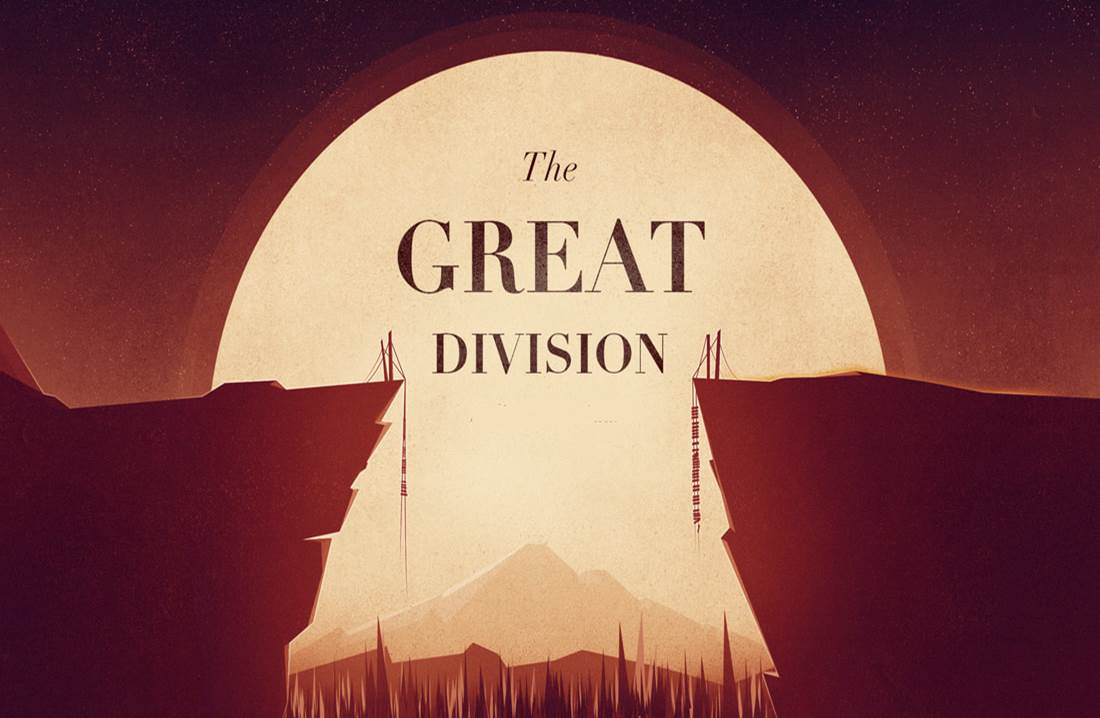 The Great Division